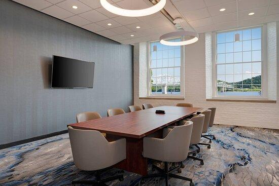 Indiana Boardroom