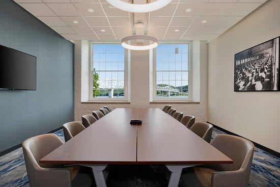 Madison Boardroom
