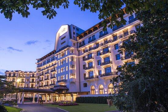 Hotel Royal - Evian Resort