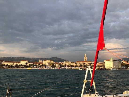 Фотография Full-Day Catamaran Cruise to Hvar & Pakleni Islands with Food and free Drinks