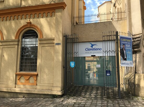 Museu Claretiano de Curitiba