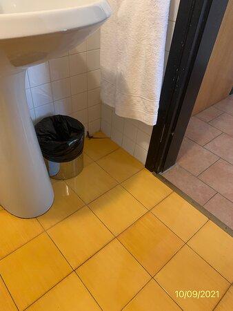 Nella bella Passignano hotel deludente veramente