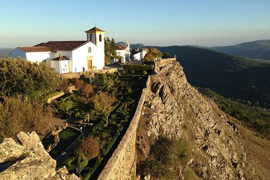 Authenticity and Local Life in remote Alentejo - 3 Days Get Away Trip