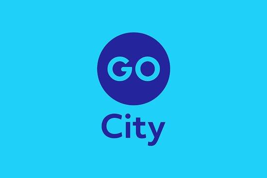Go City   New York
