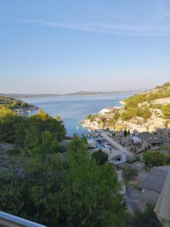 Zirje Island Photo