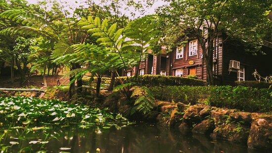 Yanmin Hot Spring Resorts