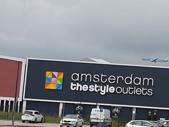 Amsterdam The Style Outlets