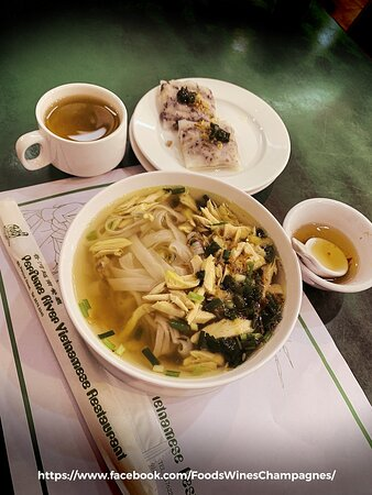 #China 🇨🇳: #PerfumeRiverRestaurant, #HongKong 🇭🇰 #Address: 89 #PercivalStreet #CausewayBay #銅鑼灣 #波斯富街, #香河越南餐廳 #Vietnamese