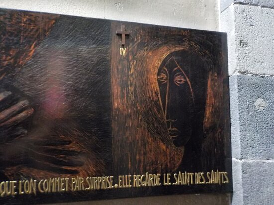 Eglise Saint-Pardoux