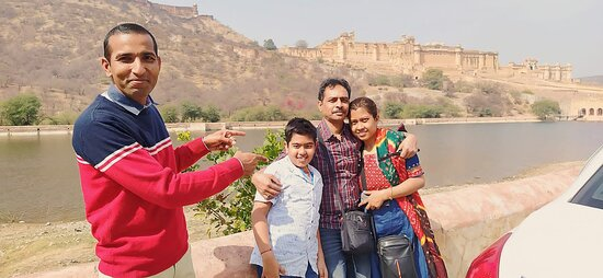 Guide India Tour