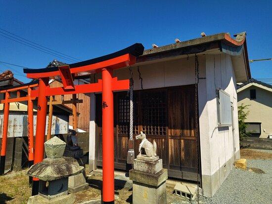 Shiromori Inari Shrine