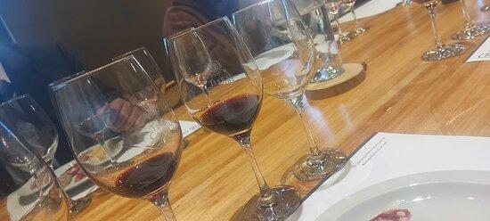 Wine Tour Privado - Calamuchita Photo