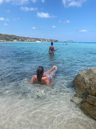 The most relaxing holiday I've experienced in over 40 years of travelling!
