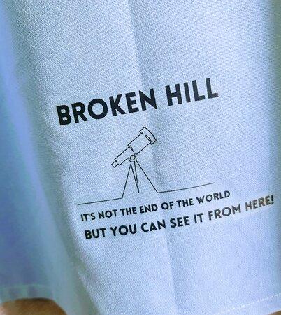 Love Our Community Broken Hill
