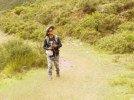 Perú: nature is life