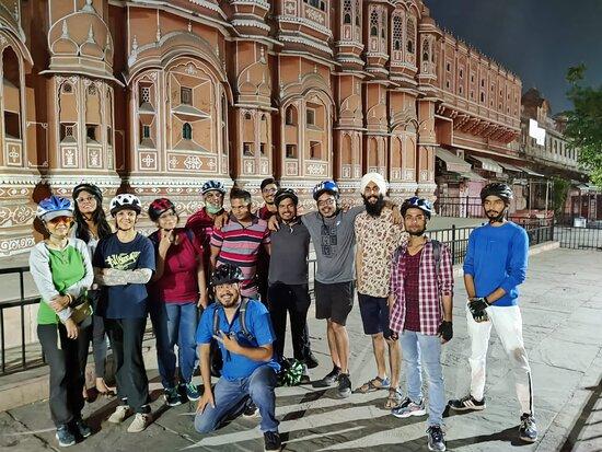 Bikepacking India