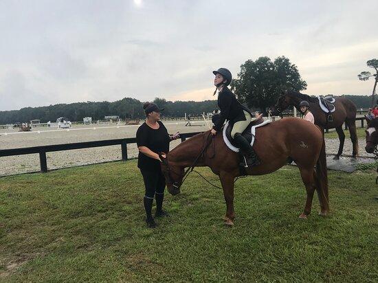 Vero Beach Equestrian Club