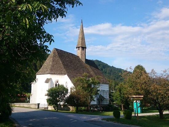 Church Of St. Acacius