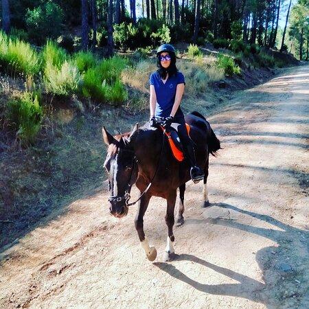 Rutas a Caballo en Gredos