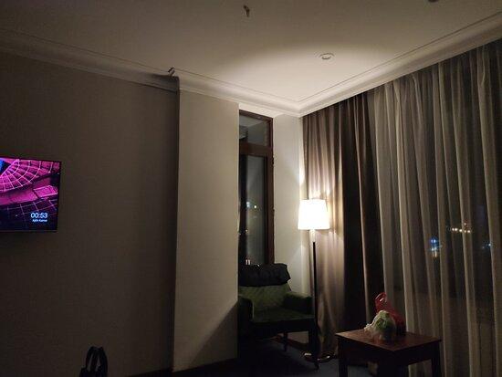 Hotel Monto
