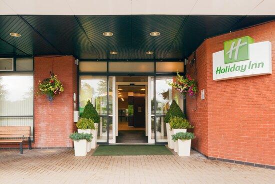 Holiday Inn Telford - Ironbridge, An IHG Hotel