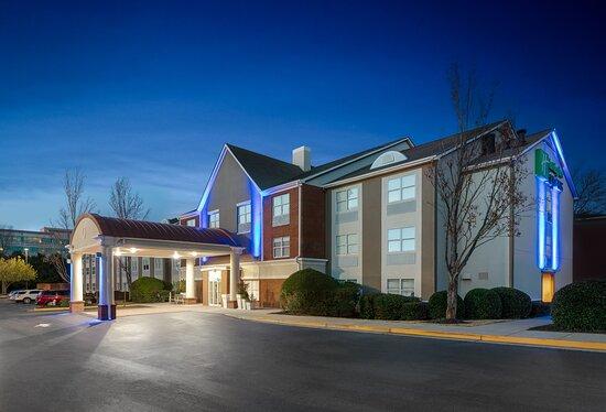 Holiday Inn Express Alpharetta - Roswell, an IHG hotel