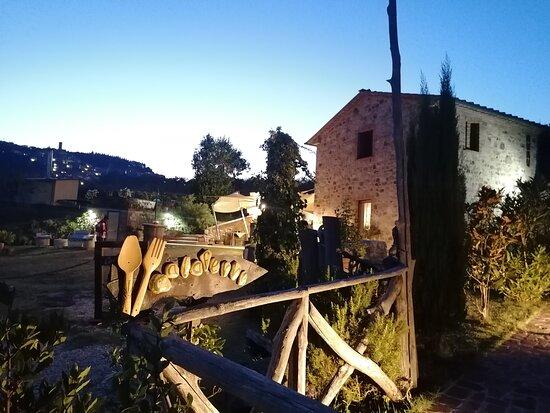 Castelnuovo di Val di Cecina Photo