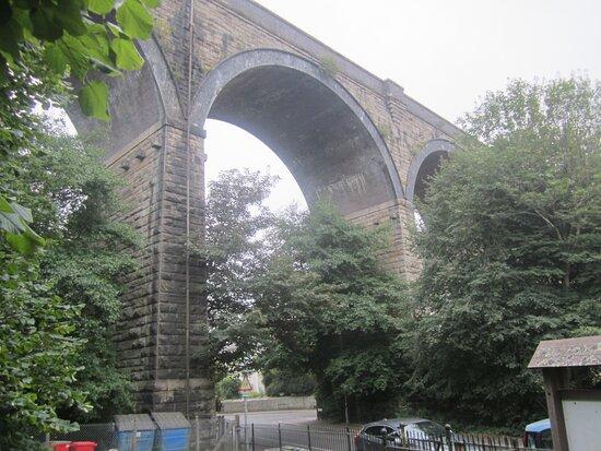 Truro Viaduct