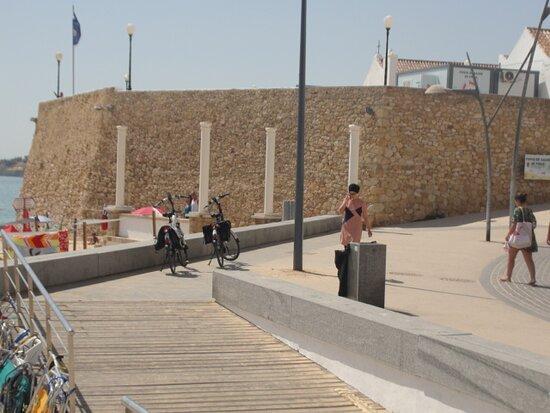 Forte De Santo António Da Pedra Da Galé