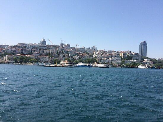 Beşiktaş Sahili