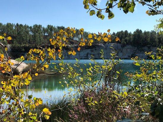Balade Lac Bleu