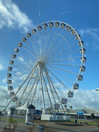 Big wheel Great Yarmouth