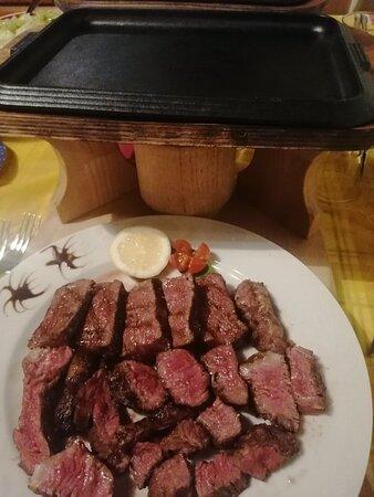 Carne TOP!