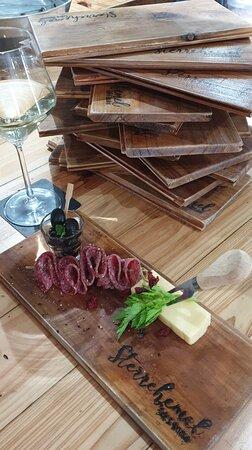#platters #barsnacks