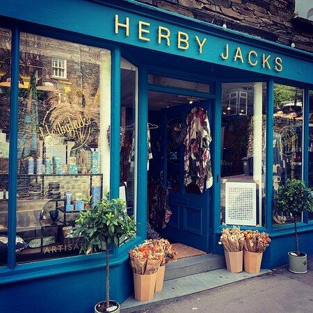 Herby Jacks