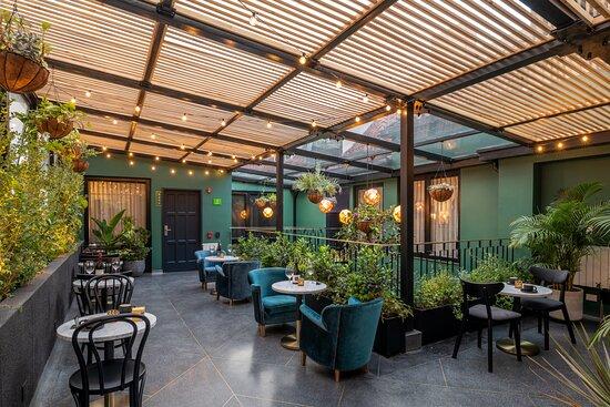 Снимки Hab Hotel – Богота фотографии - Tripadvisor