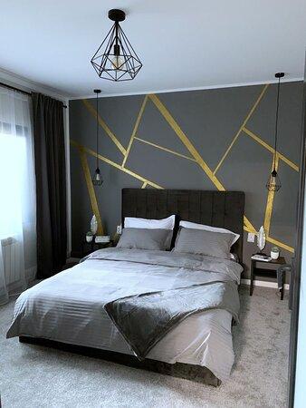 Dej, Rumania: Apartament Royal regim hotelier