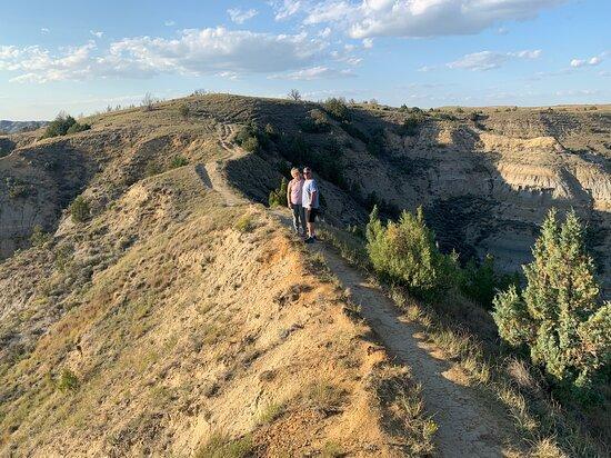 Boicourt Overlook Trail