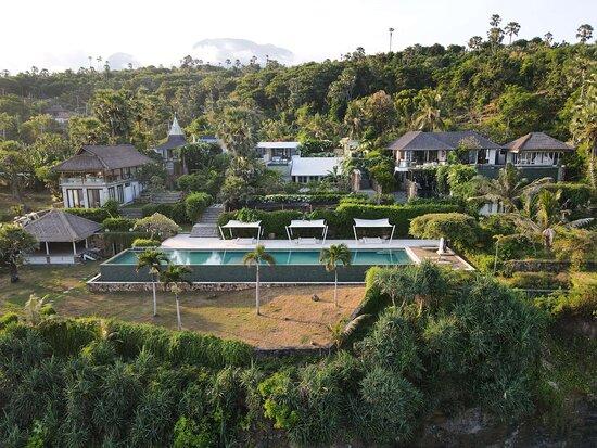 Delight Villa - Picture of Shunyata Villas Bali, Seraya - Tripadvisor