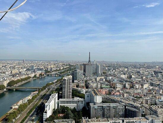 Paris Resmi