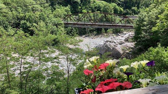 Tegna, Suisse : vista