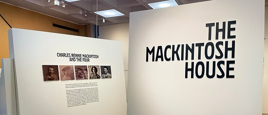 The Mackintosh House