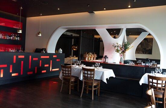 Bromley, UK: Our lovely restaurant