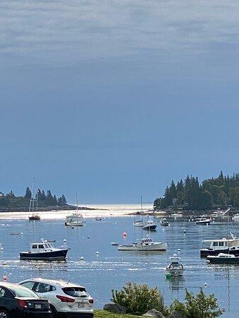 Tenants Harbor Foto