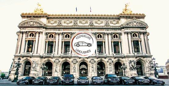 Paris, Fransa: NE VOUS PRÉOCCUPEZ PLUS DES ALÉAS D'UN DÉPLACEMENT, NOUS LE FAISONS POUR VOUS.  KEEMDELUXE LIMOUSINES À VOTRE SERVICE 24H/24 & 7j/7.   📲+33 1 48 02 47 87