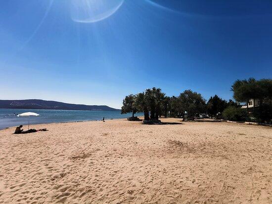 Beyazkum Halk Plajı
