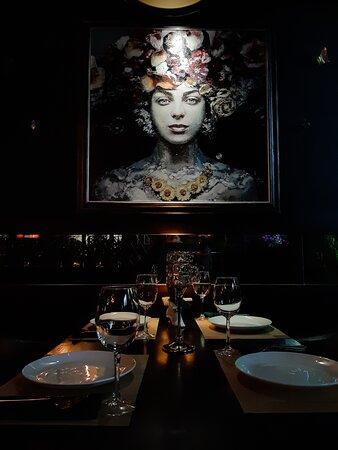 Приглашаем на атмосферный ужин в ресторан Greenwich