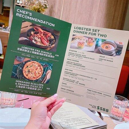 點左一個龍蝦🦞盛宴2.0