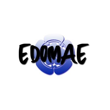 Logo original de Edomae