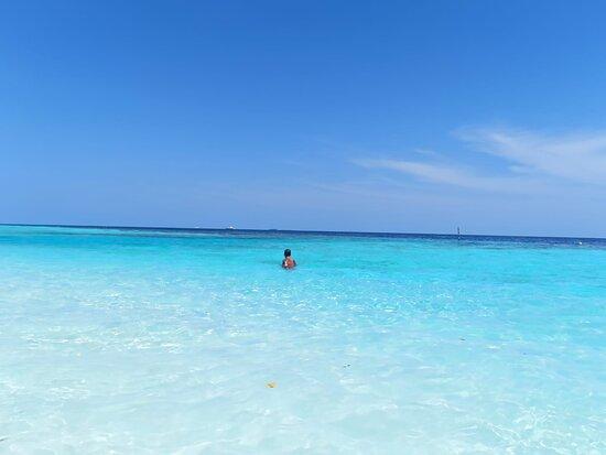Paraíso terrenal - earthly paradise